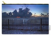 Dunes At Dawn Carry-all Pouch