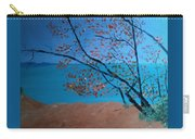 Lake Michigan Dunes Carry-all Pouch