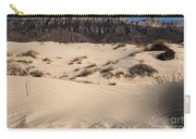 Dunes At The Guadalupes Carry-all Pouch