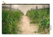 Dunes Catch Light Carry-all Pouch by Diana Angstadt