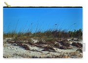 Dunes Of Turks Carry-all Pouch