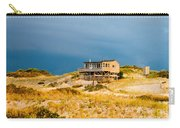 Dunes Shack Carry-all Pouch