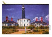 Dungeness Old Lighthouse Carry-all Pouch
