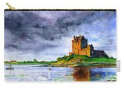Dunguaire Castle Ireland Carry-all Pouch