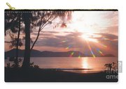 Dunk Island Australia Carry-all Pouch by Jerome Stumphauzer