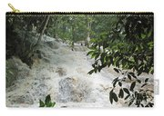 Dunns River Falls 3 Carry-all Pouch