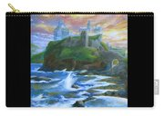 Dunscaith Castle - Shadows Of The Past Carry-all Pouch