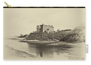 Dunvegan Castle Carry-all Pouch