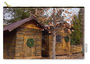 Dunwoody Farmhouse Cabins Carry-all Pouch