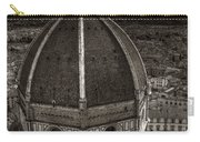 Duomo Dalla Campanile  Carry-all Pouch