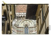 Duomo In Firenze Carry-all Pouch