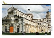 Duomo Of Field Of Dreams Carry-all Pouch