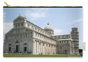 Duomo Pisa Carry-all Pouch