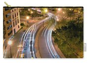 Dupont Circle Traffic I Carry-all Pouch