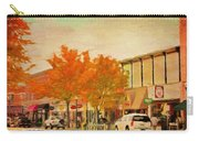 Durango Autumn Carry-all Pouch by Jeff Kolker
