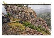 Durango Train To Silverton Dsc07599 Carry-all Pouch