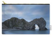 Durdle Door Colors Carry-all Pouch
