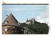 Durnstein Castle Carry-all Pouch