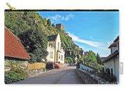 Durnstein Village Carry-all Pouch