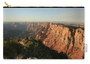 Dusk At The Canyon Carry-all Pouch