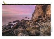 Dusk Falls Over Patrick's Point Carry-all Pouch