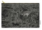 Dusk Fawn Carry-all Pouch