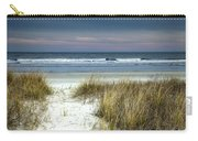 Dusk In The Dunes Carry-all Pouch