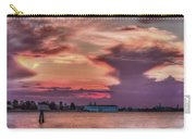 Dusk In Venice Carry-all Pouch