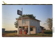 Dusk On Route 66 Carry-all Pouch