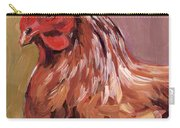 Dust Feathers Carry-all Pouch