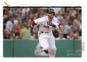 Dustin Pedroia Carry-all Pouch