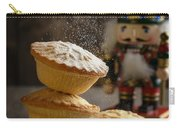 Dusting Mince Pies Carry-all Pouch