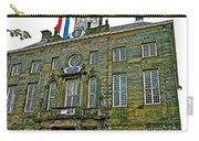 Dutch Architecture Of The Golden Age For Town Hall In Enkhuizen- Carry-all Pouch