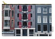 Dutch Canal House Carry-all Pouch