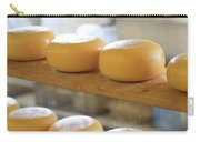 Dutch Cheese Carry-all Pouch