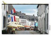 Dutch Cityscape - Thorn Carry-all Pouch