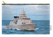 Dutch Frigate Carry-all Pouch