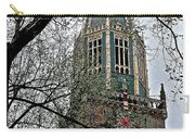 Dutch Reformed Church Tower In Enkhuizen-netherlands Carry-all Pouch