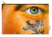 Dutch Royal Lion Carry-all Pouch