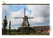 Dutch Windmill Bakery Carry-all Pouch