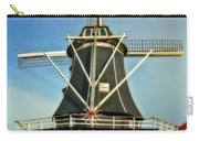 Dutch Windmill Carry-all Pouch