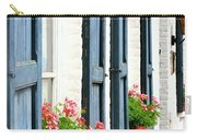 Dutch Window Boxes Carry-all Pouch