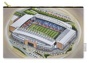 Dw Stadium - Wigan Athletic Carry-all Pouch