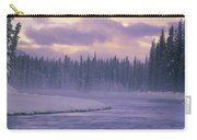 D.wiggett Kluane Np, Scenic, Yt Carry-all Pouch