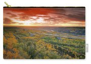 D.wiggett View Of Dry Island, Buffalo Carry-all Pouch