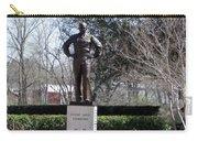 Dwight D Eisenhower Carry-all Pouch