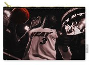 Dwyane Wade Ready To Go Carry-all Pouch