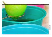 Dying Easter Eggs Carry-all Pouch