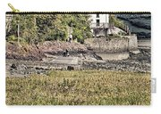 Dylan Thomas Boathouse At Laugharne 2 Carry-all Pouch