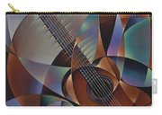Dynamic Guitar Carry-all Pouch